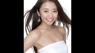 ミス日本代表に選ばれた、中川知香さんについて こんな過去がありました...