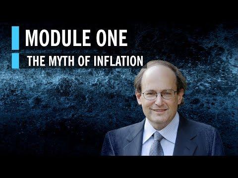 Paul Steinhardt -- The Myth of Inflation