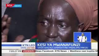 Mzozo kuhusu masomo ya msichana mmoja anayejihusisha na itikadi na desturi za urastafaria umeendelea
