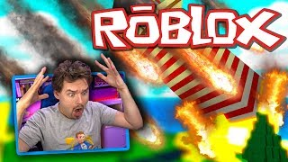 🌊🔥 jouer ROBLOX Natural Disaster Survival with Subs LIVE!