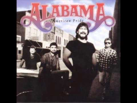 Alabama Pictures and memories