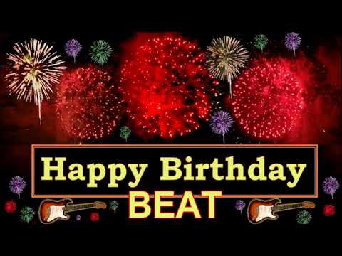 Happy Birthday Instrumental Download Beat MP3