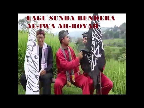 Lagu Bendera Umat Islam Al-Liwa Ar-rayah versi Sunda