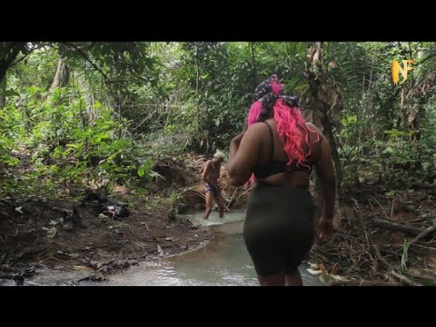 Download Bush Romance || A Most Watch Latest Nollywood Romantic Movie.
