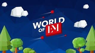 World of EM, prenez part à l'aventure EM Normandie !