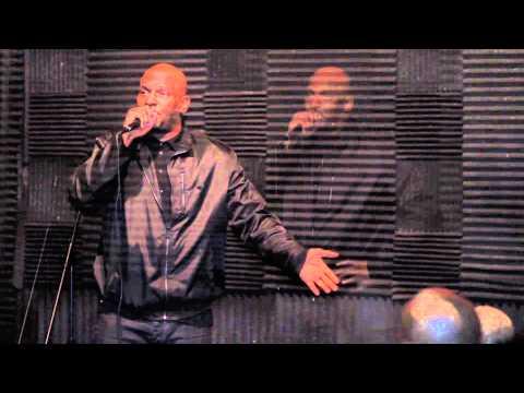 The Saturday Night Comedy Jam - Freddie Ricks Dawn B Bobby Rel