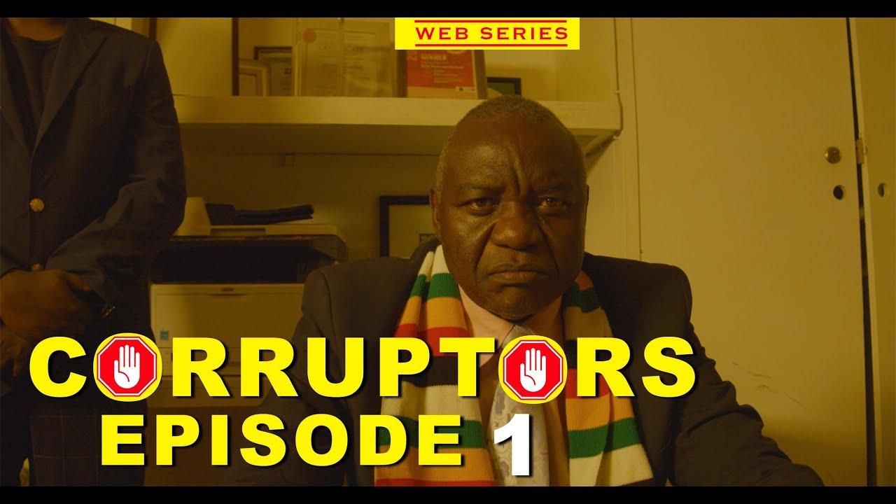 Download Corruptors Episode 1