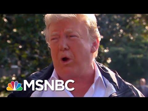 Panel: President Donald Trump Sees DOJ As 'His Personal Defense' | MTP Daily | MSNBC