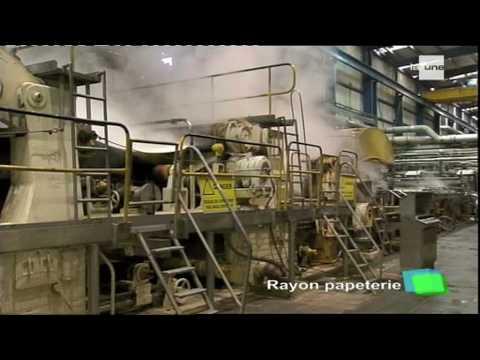 hqdefault - L'histoire d'une feuille de papier : Les caractéristiques du papier