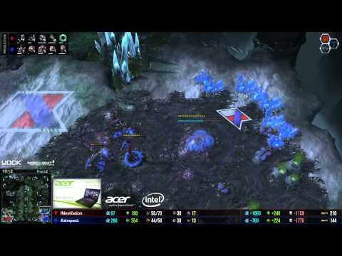 Innovation vs Impact [ATC] Acer vs Axiom G9