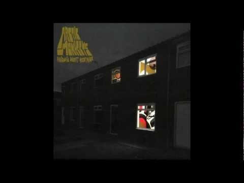 2 - Teddy Picker - Arctic Monkeys