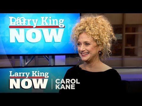 Carol Kane: Tina Fey is in a league of her own
