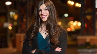 Transgender candidate discusses landmark win