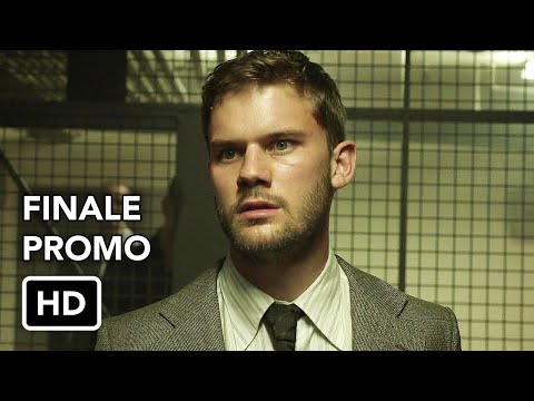 "Treadstone 1x10 Promo ""The Cicada Covenant"" (HD) Season Finale Jason Bourne Spinoff"