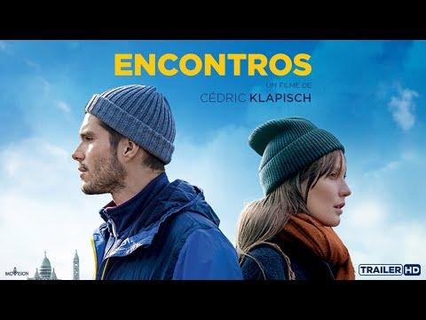 ENCONTROS - Trailer Legendado