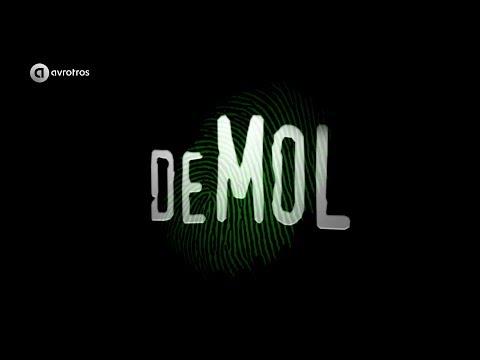 Dit zijn de kandidaten  Wie is de Mol? seizoen 18