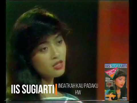 Iis Sugiarti - Ingatkah Kau Padaku (1986) (Selekta Pop)