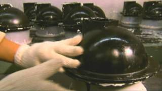 How Bowling Balls are made - STORM BOWLING