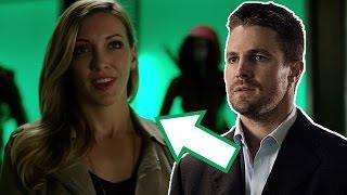How is Laurel Lance Alive? - Arrow Season 5