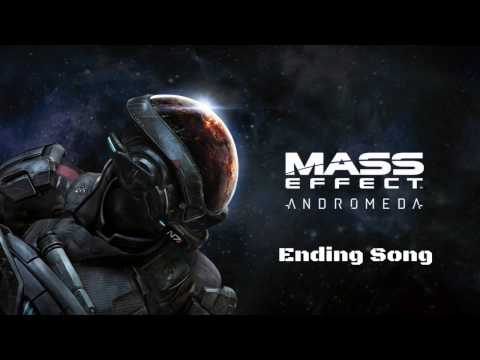Mass Effect Andromeda - Ending Song