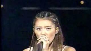 채정안 (Chae Jung An) - 편지 (Letter) / 2000年 thumbnail