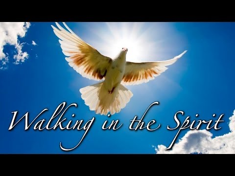 Walking in the Spirit - 119 Ministries