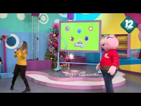 El Florido TV - Jueves 03 de Enero