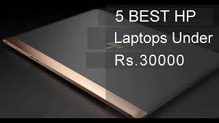 The 5 best Ultrabooks laptop on low princes 300$ to 400$ ||  2018