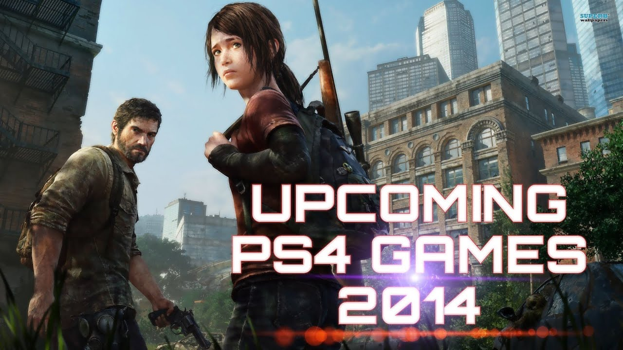 The Top 30 PlayStation 4 Games of 2014 - IGN