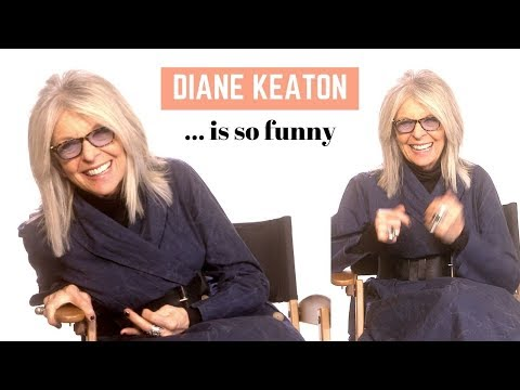 How DIANE KEATON Really Feels About Being A Fashion Influencer On Instagram