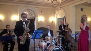 Wedding Musicians Toronto | Cheek to Cheek