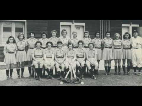 AAGPBL Documentary January 24 2018