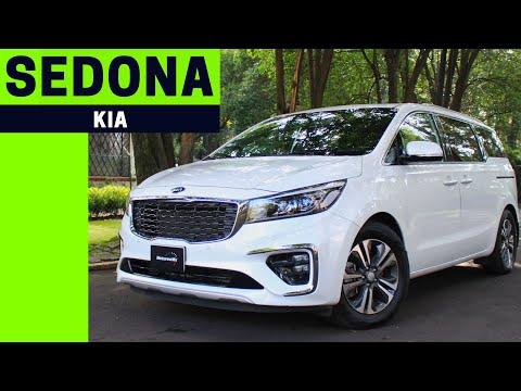 KIA Sedona 2019 | ¿Por Qué Resulta Interesante A Compra? | Motoren Mx