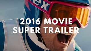 2016 Movie Super Trailer