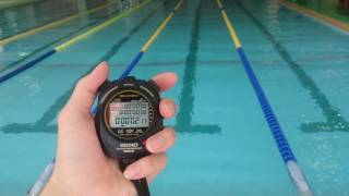 Style1水泳動画 スイム練習解説 パワー目的のバタフライによるパ...