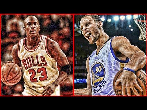 MICHAEL JORDAN IS WRONG! STEPHEN CURRY'S BEST YEAR SO FAR? | NBA NEWS