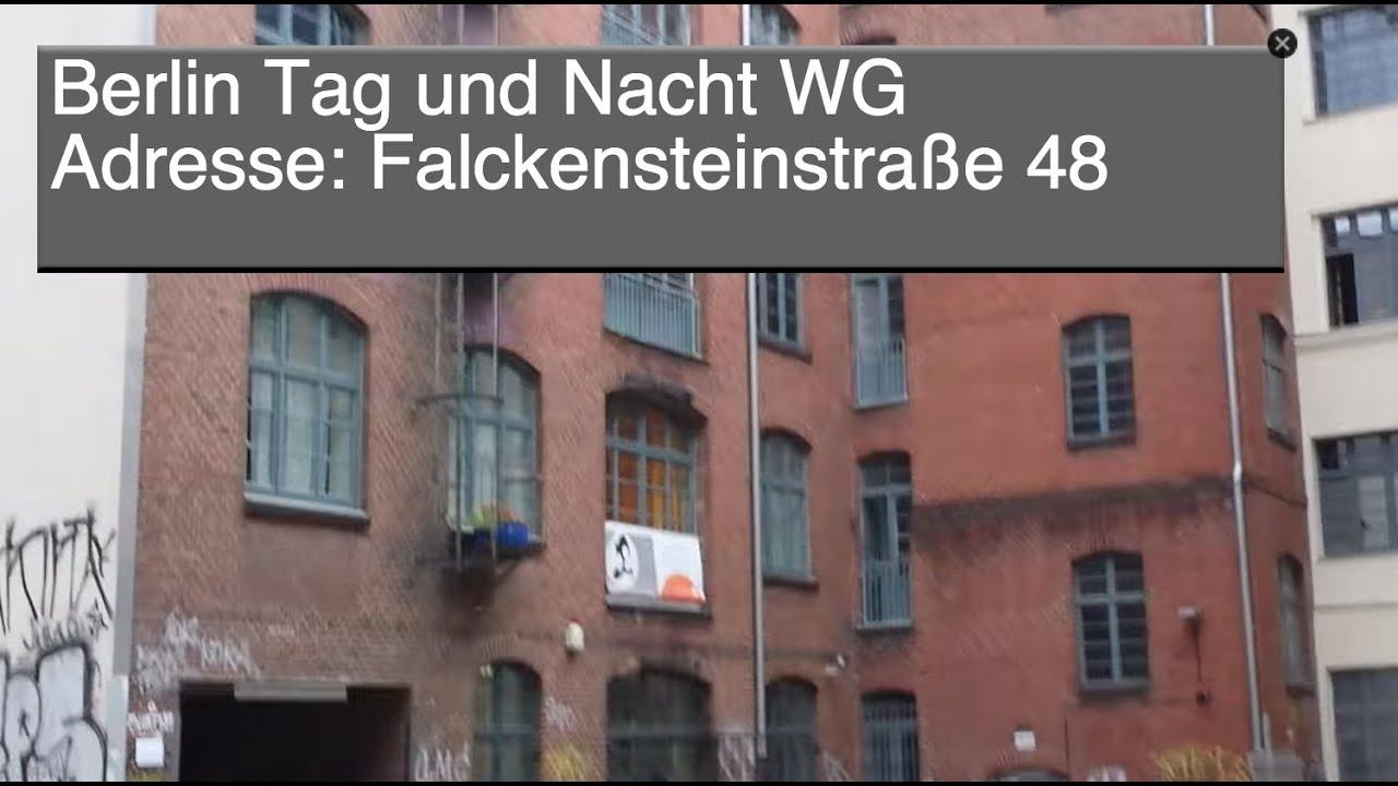 Berlin Wg