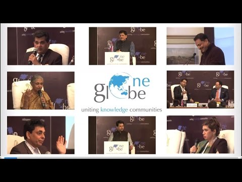 One Globe Forum - Uniting Knowledge Communities : The Journey So Far