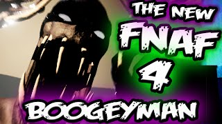 THE END... || Boogeyman Night 5 || The NEW Five Nights at Freddy's 4