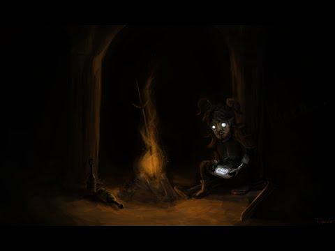 Dark Souls 3 на ПеКа, day 5, последний. Игра года.