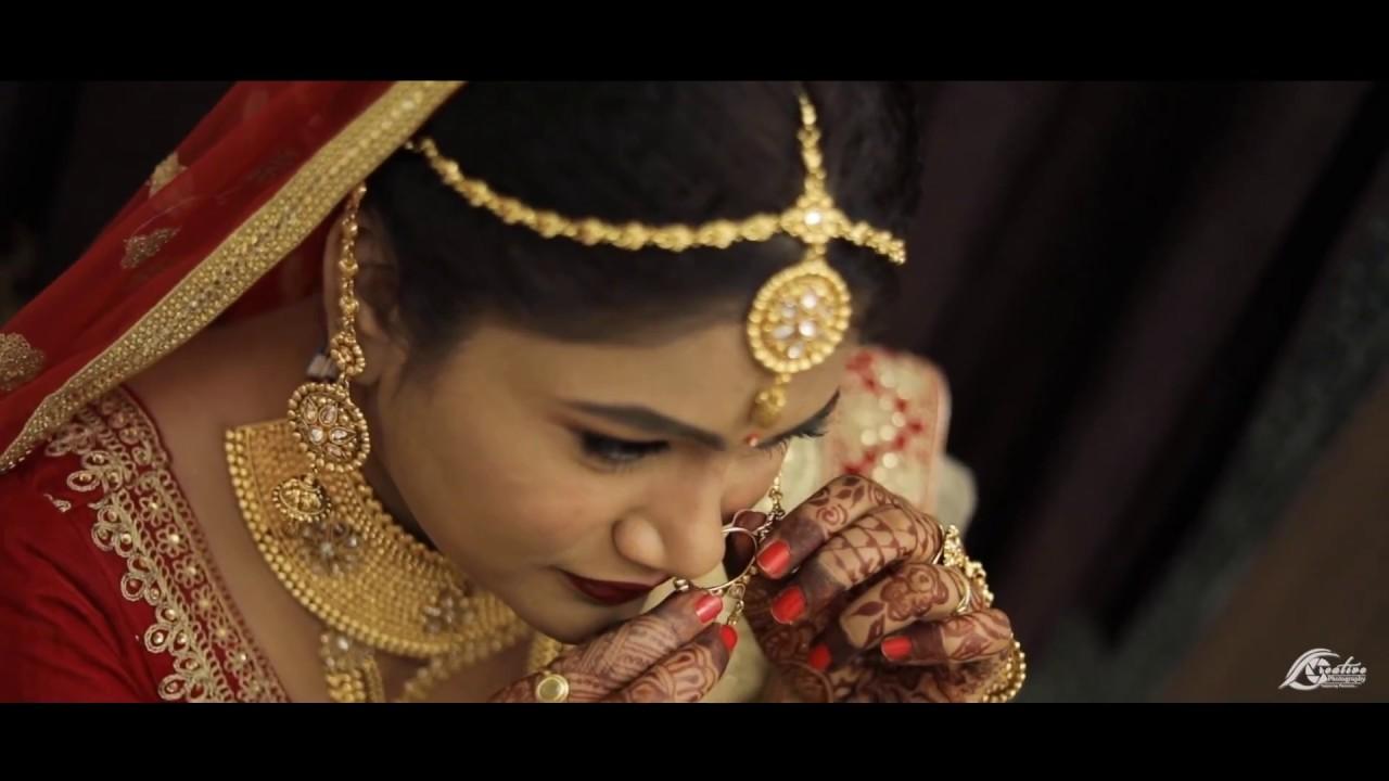 Download Chetna Weds Dipil 23-11-2017 Shoot By Hari Pancholi And Team (+91-9687323229)