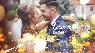 Wedding Slideshow | After Effects template | envato videohive slideshow