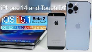 iPhone 14, iOS 15.1 Beta 2, iOS 15.0.1, M1X MacBooks and more