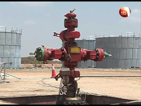 Tullow to start crude oil transportation to Mombasa