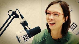"""""""Сейчас я там, где мне очень нравится!"""" Екатерина Гамова на БИМ-радио"""