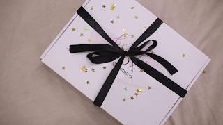 beauty Box с лучшей корейской косметикой!Каждая коробочка собрана для разных типов кожи