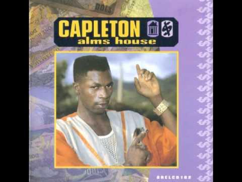 Capleton-Alms House (ragga mix)