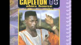 Capleton-Alms House (ragga mix)