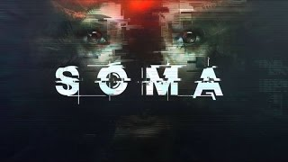 SOMA All Cutscenes (Game Movie)1080p HD