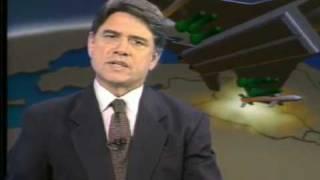 Veja as primeiras imagens da Guerra do Golfo (1991)